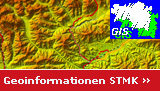 GIS-Geoinformationen/Kartencenter