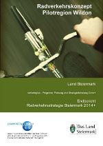 Cover Wildon © Land Steiermark